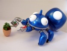 фотография Nendoroid Tachikoma: Cheerful Ver.