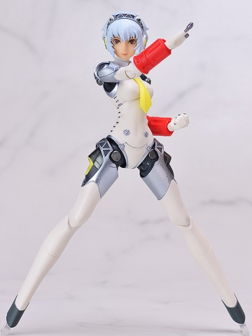 главная фотография figma Aigis The ULTIMATE Famitsu Original Color Ver.