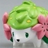 Pokemon Monster Collection: Shaymin Land Form