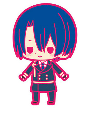 главная фотография Uta no Prince-sama Rubber Strap Collection Vol.2: Hijirikawa Masato