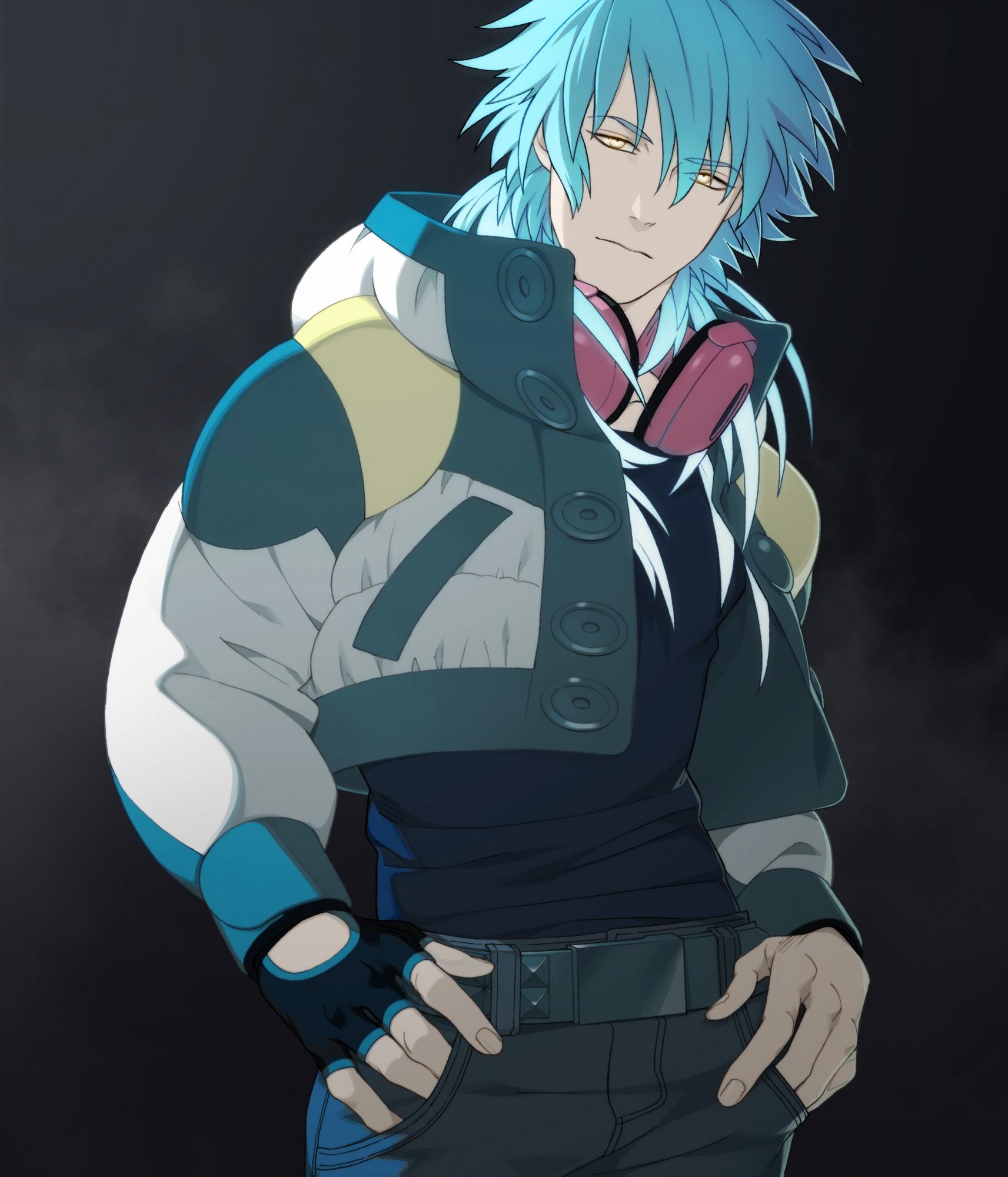 Anime Characters Are Not White : Seragaki aoba my anime shelf
