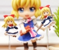 фотография Nendoroid Alice Margatroid