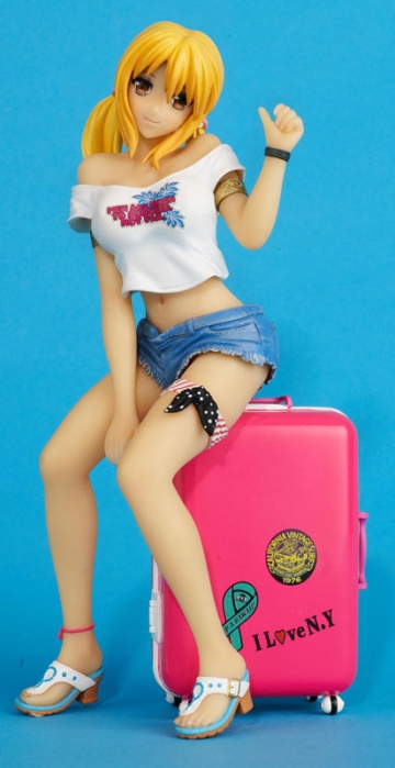 главная фотография Daydream Collection Vol. 04 Hitchhiker Mimi Long Beach Ver.