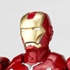 Sci-Fi Revoltech No. 036: Iron Man Mark III