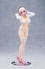 фотография Super Sonico Swim Suit Gravure White ver.