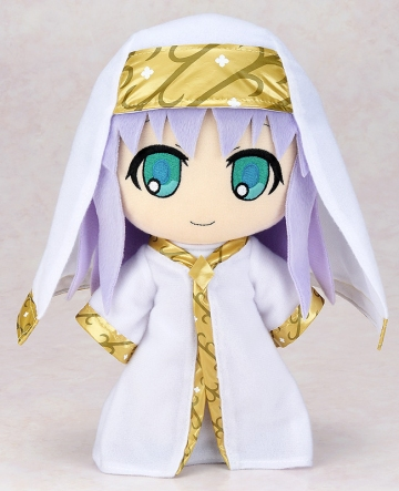 главная фотография Nendoroid Plus Plushie Series 44: Index