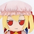 Touhou Project Plush Series EX5: Flandre Scarlet