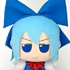 Touhou Project Plush Series EX3: Cirno