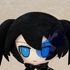 Plush Strap Series: Black★Rock Shooter