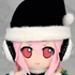 Nitroplus Plushie Series 05: Super Sonico-chan Ver. 4 Limited Color Edition