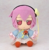 фотография Touhou Project Plush Series 19: Komeiji Satori