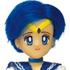 Sailor Moon and Friends: Sailor Mercury