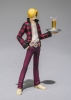 "фотография Chozokei Damashii Movie ""ONE PIECE FILM Z"": Sanji"