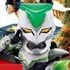 TIGER & BUNNY Collectage: Wild Tiger