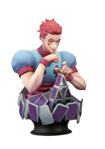 главная фотография Chess Piece Collection R Hunter x Hunter: Hisoka