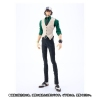 фотография Tiger & Bunny: Kaburagi T. Kotetsu New Arts Limited Edition