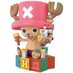 главная фотография Ichiban Kuji Chopper ~Thousand Sunny Go~ Lucky Draw: Tony Tony Chopper