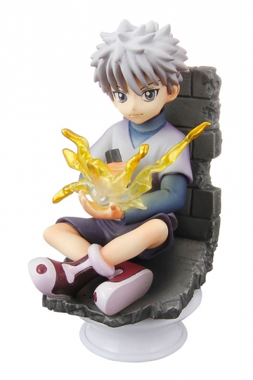 главная фотография Chess Piece Collection R Hunter x Hunter: Killua Zoldyck