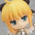 Nendoroid Petite: TYPE-MOON COLLECTION: Saber Lily ver.
