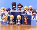 фотография Nendoroid Petite: TYPE-MOON COLLECTION: Saber motorbike ver.