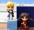 фотография Nendoroid Petite: TYPE-MOON COLLECTION: Saber dress ver.