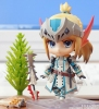 фотография Nendoroid Hunter: Female Swordsman – Bario X Edition