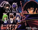 фотография Code Geass Series Swing: C.C.