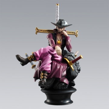 главная фотография Chess Piece Collection R ONE PIECE Vol.3: Dracule Mihawk