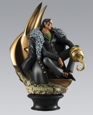 главная фотография Chess Piece Collection R ONE PIECE Vol.3: Crocodile