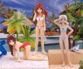 фотография Love Hina Summer Beach Collection Vol.1: Kaolla Su