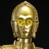 ARTFX+ Star Wars C-3PO