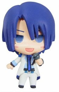 главная фотография Uta no☆Prince-sama Colorfull Collection: Hijirikawa Masato ST☆RISH Ver.