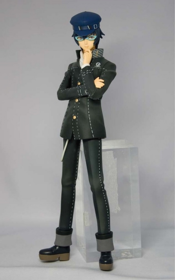 главная фотография HappyKuji Persona 4 the Animation: Shirogane Naoto