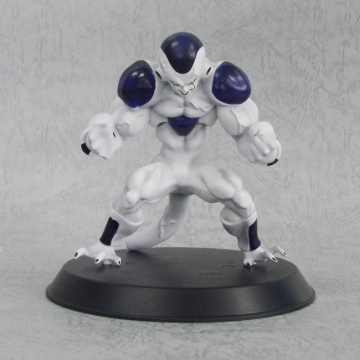 главная фотография Dragon Ball Z HQ DX Vol. 3 Figure 06: Frieza Final Form