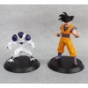 фотография Dragon Ball Z HQ DX Vol. 3 Figure 05: Son Goku