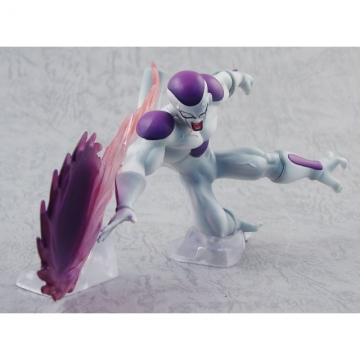 главная фотография Super Effect Action Pose Figure Vol.1: Freeza