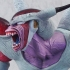 Dragon Ball Z Creatures DX: Freeza Third Form