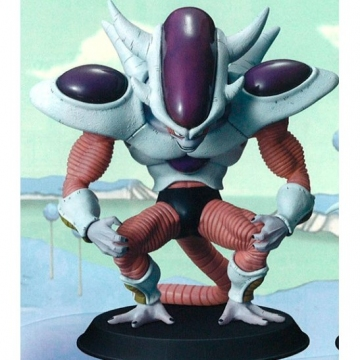 главная фотография Dragon Ball Kai DX Figure Vol. 7: Freeza 3rd Form