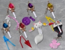 фотография Puella Magi Madoka Magica the Movie: Earphone Jack Accessories: Kyoko's Soul Gem