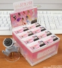 фотография Puella Magi Madoka Magica the Movie: Earphone Jack Accessories: Homura's Soul Gem