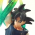Dragon Ball Kai Super Effect Action Pose Figure Vol.3: Son Goku