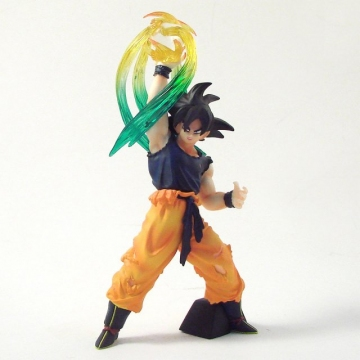 главная фотография Dragon Ball Kai Super Effect Action Pose Figure Vol.3: Son Goku