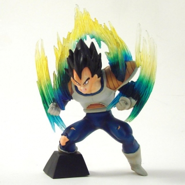 главная фотография Dragon Ball Kai Super Effect Action Pose Figure Vol.3: Vegeta