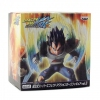 фотография Dragon Ball Kai Super Effect Action Pose Figure Vol.3: Vegeta