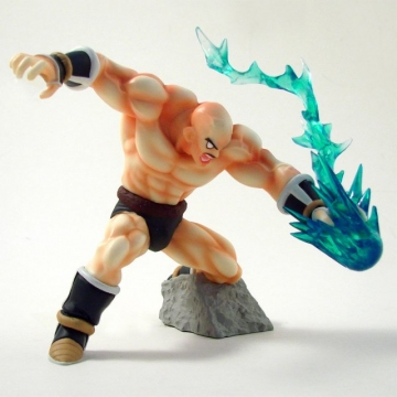 главная фотография Dragon Ball Kai Super Effect Action Pose Figure Vol.3: Nappa
