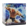 фотография Dragon Ball Kai Super Effect Action Pose Figure Vol.3: Nappa