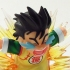 Dragon Ball Kai Super Effect Action Pose Figure Vol.3: Son Gohan