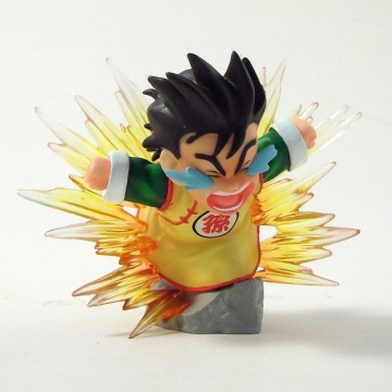 главная фотография Dragon Ball Kai Super Effect Action Pose Figure Vol.3: Son Gohan