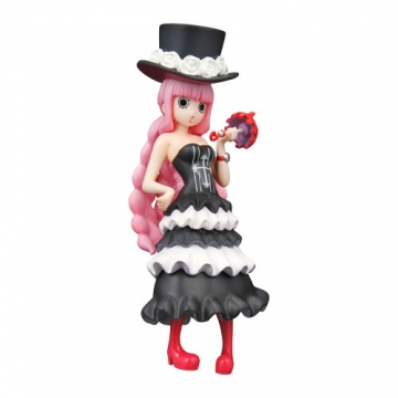 главная фотография Half Age Characters One Piece Promise of the Straw Hat: Perona