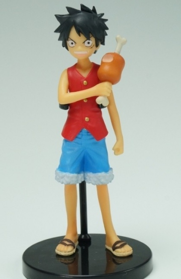 главная фотография Half Age Characters One Piece Promise of the Straw Hat: Monkey D. Luffy Secret Ver.